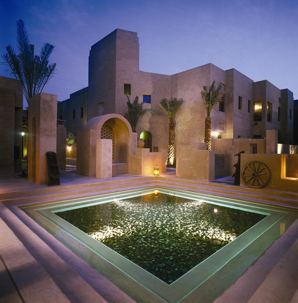 Bab Al Shams Desert Resort & Spa, Dubai