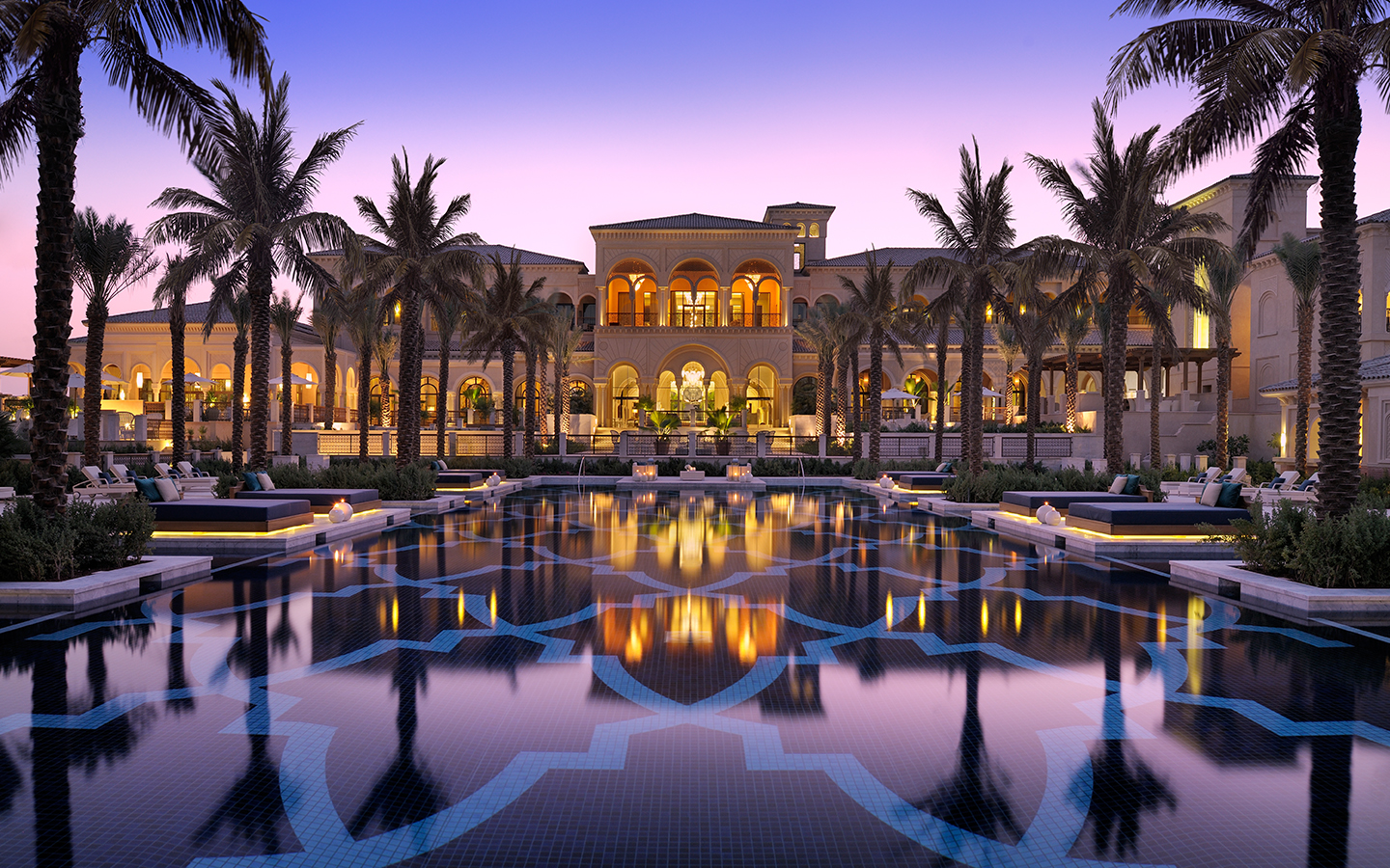 One & Only The Palm, Dubai