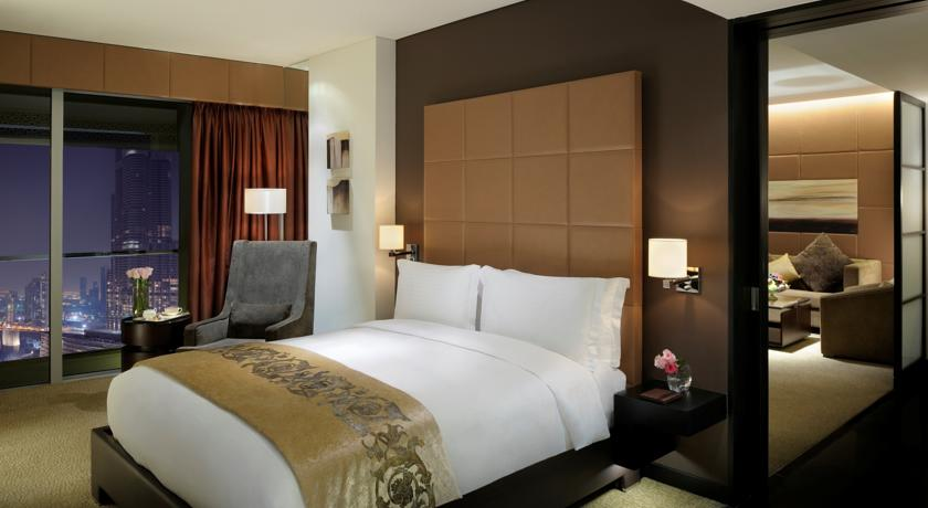 The Address Dubai Mall Hotel