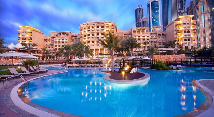 The Westin Dubai Mina Seyaki Beach Resort & Marina